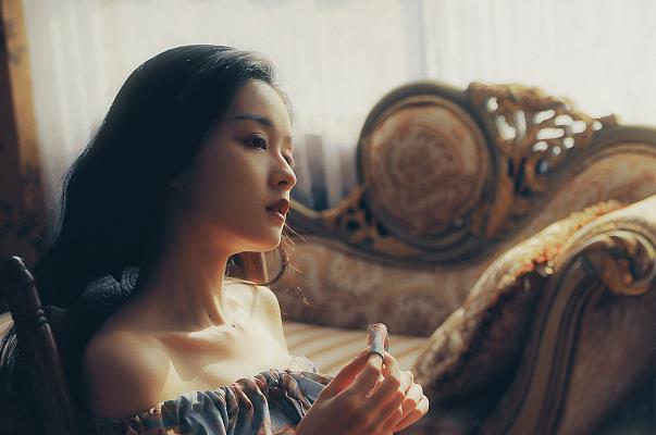 七夕情话最暖心短句8字表白 爱你深不见底