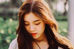 失恋的句子让对方扎心 你却不知道我爱你