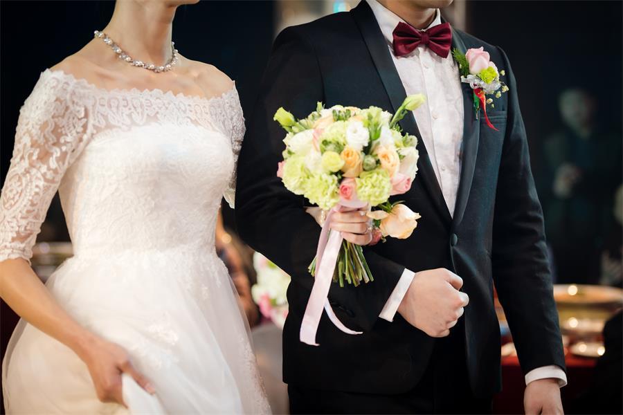 恋爱和婚姻的关系