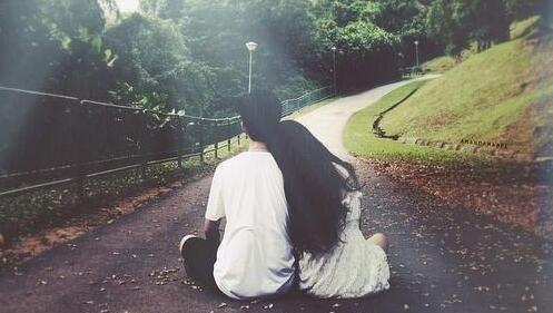 挽留女友最深情的话,最够深情才能挽留她
