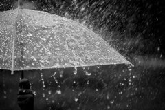 贵州连下13天冰雹,冰雹天气注意事项