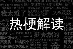 岚语是什么梗 杨迪给外国人做岚语听力