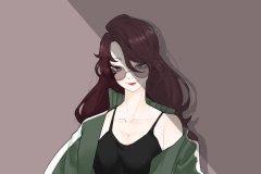 摩羯座女生的真正性格,珍惜恋爱远离摩羯