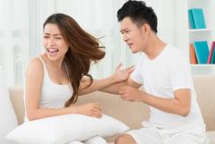 情侣总是吵架说明什么 也许是这几个原因